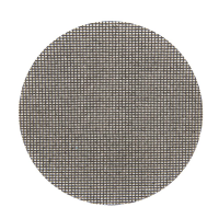 125 mm  Abrasive mesh screen sanding discs. Pack of 50